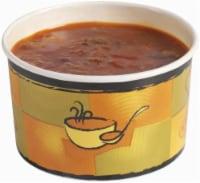 Medium Soup