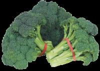Baby Organic Broccoli