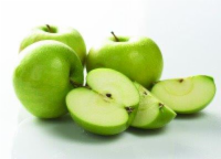 Organic Green Granny Smith Apples