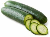 Organic - Cucumber