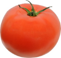 Organic - Tomatoes - Red