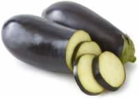Organic - Eggplant
