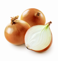 Organic - Onions - Yellow