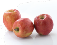 Organic - Apple - Braeburn