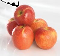 Organic Cripps Pink Apples