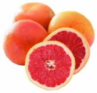 Organic - Grapefruit - Red