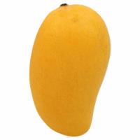 Organic Yellow Mangoes - 1 ct
