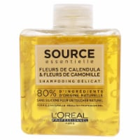 Source Essentielle Delicate Shampoo by LOreal Professional for Unisex - 10.15 oz Shampoo - 10.15 oz