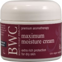 BWC Maximum Moisture Cream