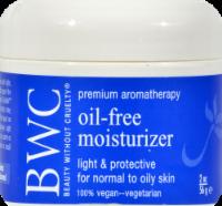 BWC Oil-Free Moisturizer