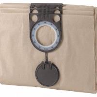 Bosch Vac Bag For Hndheld Vac, Shop Vacuum,PK5 - 1
