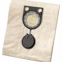 Bosch Vac Bag For Hndheld Vac, Shop Vacuum,PK3 - 1