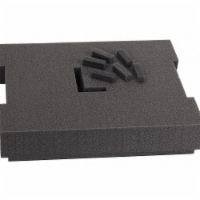 Bosch Black,Tool Storage Foam Inserts,Foam - 1