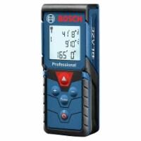 Bosch GLM165-40 BLAZE Pro 165 Foot Handheld Digital Backlit Laser Measure Tool - 1