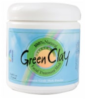 Rainbow Green Clay