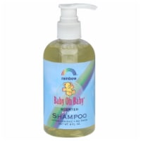 Rainbow Baby Oh Baby Scented Herbal Shampoo