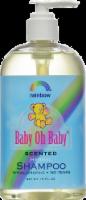 Rainbow Baby Oh Baby Scented Organic Herbal Baby Shampoo
