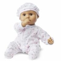 Melissa And Doug Mine To Love Mariana Baby 12 Inch Doll - 1 Unit