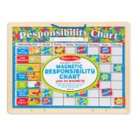 Melissa and Doug® Magnetic Responsibility Chart