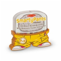 Melissa And Doug Smarty Pants Preschool Brain Building Game - 1 Unit