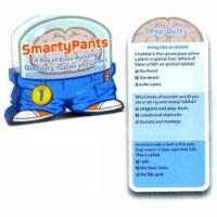 Melissa And Doug Smarty Pants 1st Grade Brain Building Game - 1 Unit