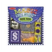 Melissa And Doug Magic In A Snap Hocus-Pocus Collection - 1 Unit