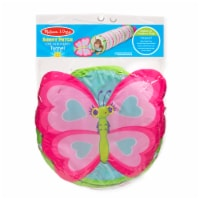 Melissa & Doug® Sunny Patch Cutie Pie Butterfly Tunnel - 1 ct