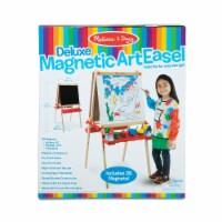 Melissa & Doug® Deluxe Magnetic Art Easel - 1 ct