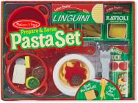 Melissa and Doug® Prepare and Serve Pasta Set