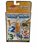 Melissa & Doug® Water Wow Book - 1 ct