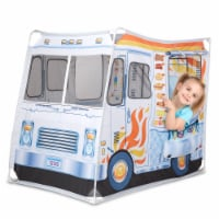Melissa & Doug® Food Truck Play Tent