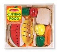 Melissa & Doug® Cutting Food - 29 pc