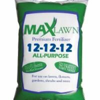 Maxlawn 002705 40 lbs 12-12-12 Lawn & Garden Fertilizer - 1