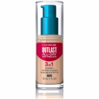 CoverGirl Outlast All Day Stay Fabulous 3-in-1 805 Ivory Foundation SPF 20