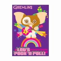 Ata-Boy Gremlins Gizmo Rock N Roll Magnet