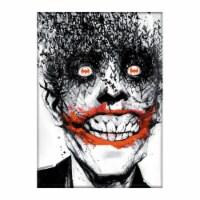 Ata-Boy Batman Face Bats Magnet