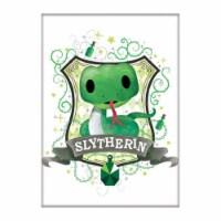 Ata-Boy Harry Potter Charms Slytherin Magnet - 1 Unit