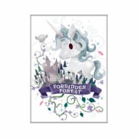 Ata-Boy Harry Potter Charms Forbidden Forest Magnet