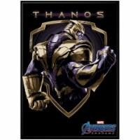 Ata-Boy Marvel Avengers Endgame Thanos Magnet