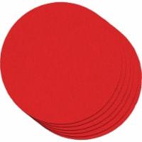 Diablo StickFast 6 In. Assorted Grit 80/120/220 Sanding Disc (15-Pack)