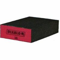 Diablo 3pk 36-Gr Sanding Sponge DFBBLOCCRS03G