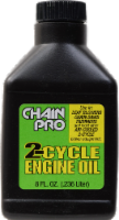 Chain Pro 2-Cycle Engine Oil