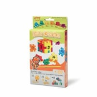 Happy Cubes LG40-6 Little Genius 6-Pack Puzzles