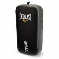 Everlast Professional MMA Muay Thai Martial Art Sports Foam Training Pad, Black