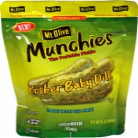 Mt. Olive Munchies Kosher Baby Dills