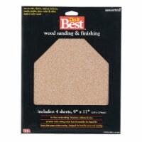 Do it Best Asst Garnet Sandpaper 330094 - 1