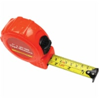 Do it 9m/30 Ft. Metric/SAE Power Tape Measure 325333 - 1