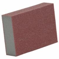 Do it Best Premium 3 In. x 5 In. x 1 In. 80 Grit Coarse Sanding Sponge 7341-004 - 1