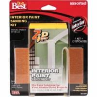 Do it Best Zip Sander Paint Hand Interior Sanding Kit 7227-004 - 1