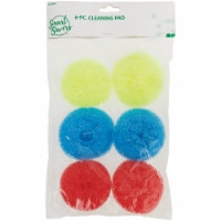 Smart Savers Cleaning Pads (6-Pack) 10044 Pack of 12 - 12